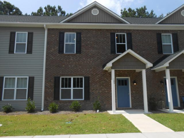 189 Lincoln Place Circle, Leland, NC 28451 (MLS #100131636) :: Terri Alphin Smith & Co.