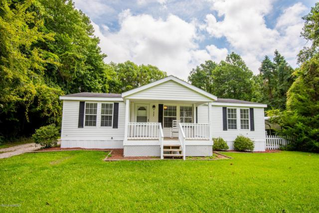 402 Pettiford Road, Peletier, NC 28584 (MLS #100131644) :: Chesson Real Estate Group