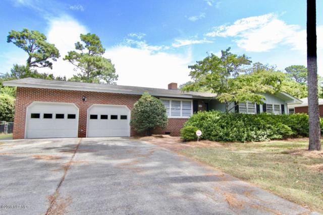 115 Ridgeway Drive, Wilmington, NC 28409 (MLS #100131656) :: RE/MAX Essential