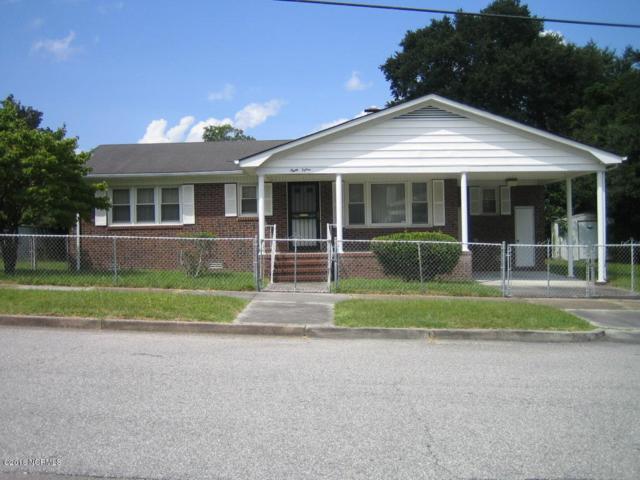 815 Hanover Street, Wilmington, NC 28401 (MLS #100131658) :: Donna & Team New Bern
