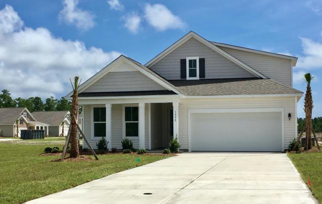 1965 Bards Drive SE Lot 214, Bolivia, NC 28422 (MLS #100131666) :: Courtney Carter Homes