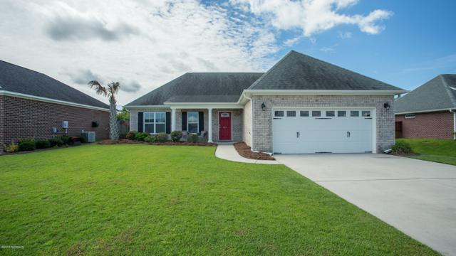 509 Flagler Drive, Wilmington, NC 28411 (MLS #100131669) :: The Oceanaire Realty