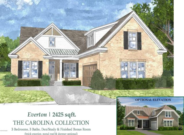8705 Bardmoor Circle, Wilmington, NC 28411 (MLS #100131685) :: The Keith Beatty Team