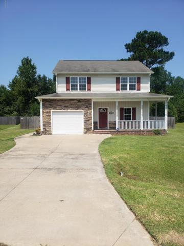 125 Walnut Hills Drive, Richlands, NC 28574 (MLS #100131697) :: RE/MAX Essential