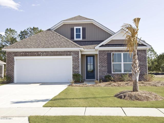 1964 Bards Drive SE Lot  215, Bolivia, NC 28422 (MLS #100131716) :: Berkshire Hathaway HomeServices Prime Properties