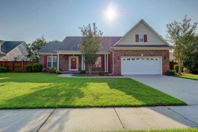 1015 Meadowgrass Lane, Leland, NC 28451 (MLS #100131734) :: The Oceanaire Realty