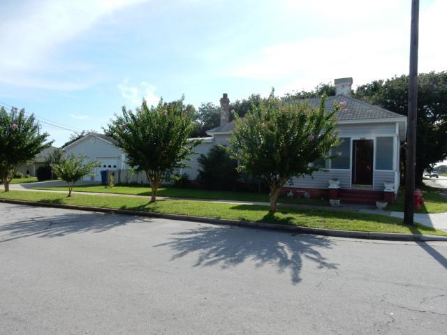 2501 Arendell Street, Morehead City, NC 28557 (MLS #100131787) :: Century 21 Sweyer & Associates