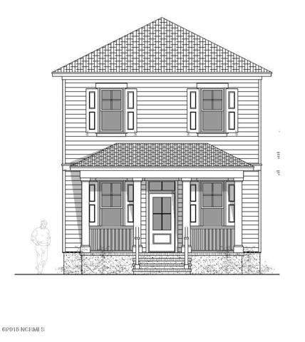 708 Hanover Street, Wilmington, NC 28401 (MLS #100131789) :: Coldwell Banker Sea Coast Advantage