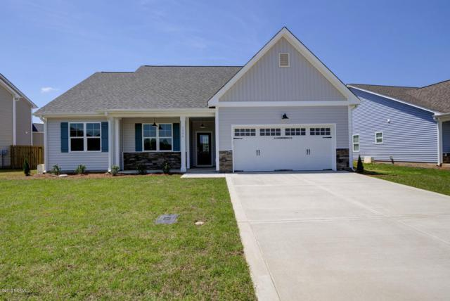 1316 Teddy Road, Castle Hayne, NC 28429 (MLS #100131800) :: The Keith Beatty Team