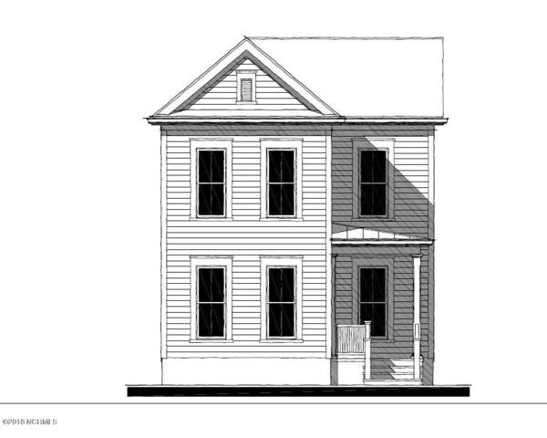 710 Hanover Street, Wilmington, NC 28401 (MLS #100131801) :: Coldwell Banker Sea Coast Advantage