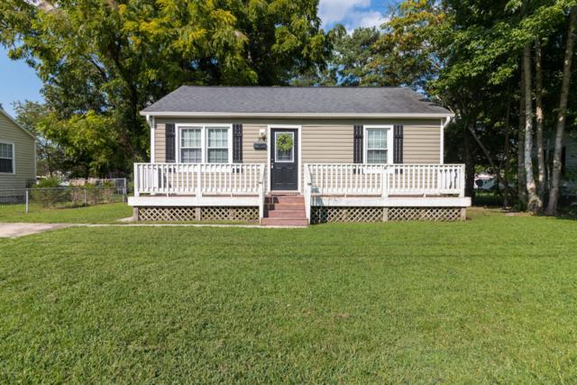 304 Roosevelt Road, Jacksonville, NC 28540 (MLS #100131807) :: Coldwell Banker Sea Coast Advantage