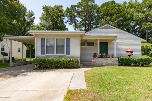 511 Henderson Drive, Jacksonville, NC 28540 (MLS #100131816) :: The Oceanaire Realty