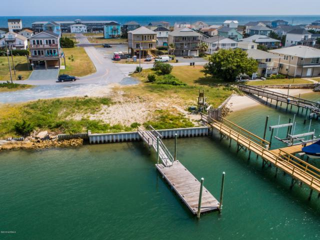 1522 Carolina Boulevard, Topsail Beach, NC 28445 (MLS #100131823) :: Coldwell Banker Sea Coast Advantage