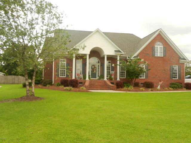 540 Stillwater Drive, Winterville, NC 28590 (MLS #100131826) :: The Keith Beatty Team