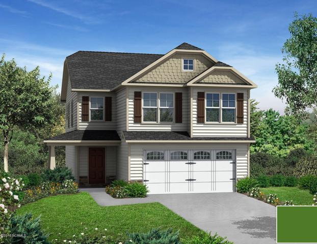 5020 W Chandler Heights Drive, Leland, NC 28451 (MLS #100131839) :: Coldwell Banker Sea Coast Advantage