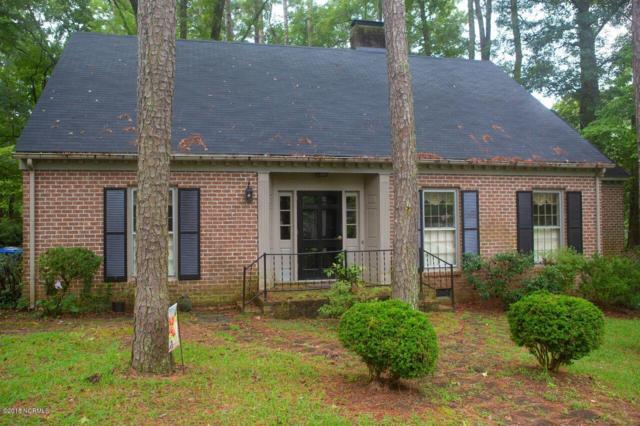 104 Deerwood Drive, Greenville, NC 27858 (MLS #100131847) :: Coldwell Banker Sea Coast Advantage