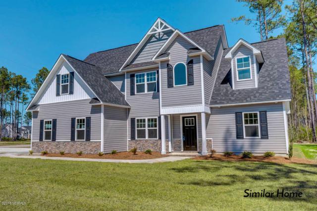 119 Sonia Drive, Hubert, NC 28539 (MLS #100131861) :: RE/MAX Elite Realty Group