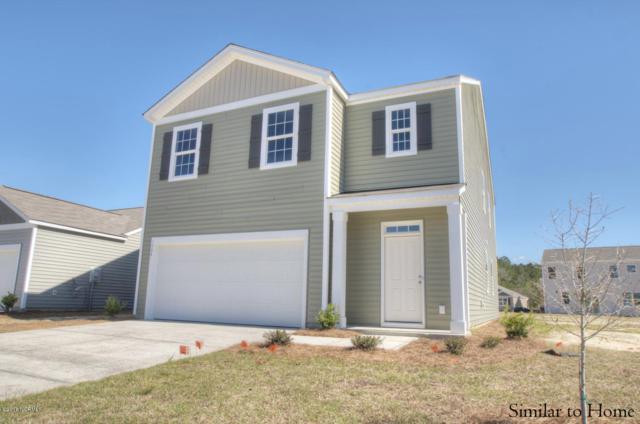 613 Gravel Lane Lot #20, Castle Hayne, NC 28429 (MLS #100131883) :: Berkshire Hathaway HomeServices Prime Properties