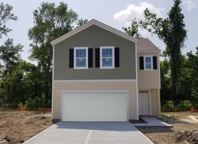 604 Gravel Lane Lot #23, Castle Hayne, NC 28429 (MLS #100131904) :: Berkshire Hathaway HomeServices Prime Properties