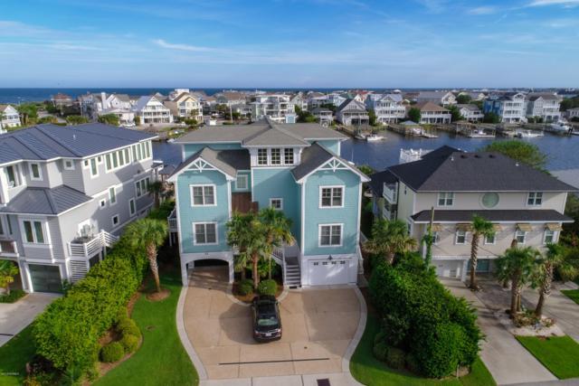 13 Bermuda Drive, Wrightsville Beach, NC 28480 (MLS #100131908) :: Coldwell Banker Sea Coast Advantage