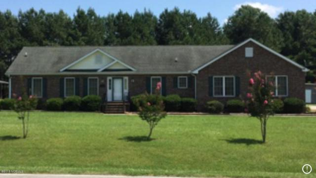5141 St. Rose Church Rd Road, Sims, NC 27880 (MLS #100131934) :: Harrison Dorn Realty