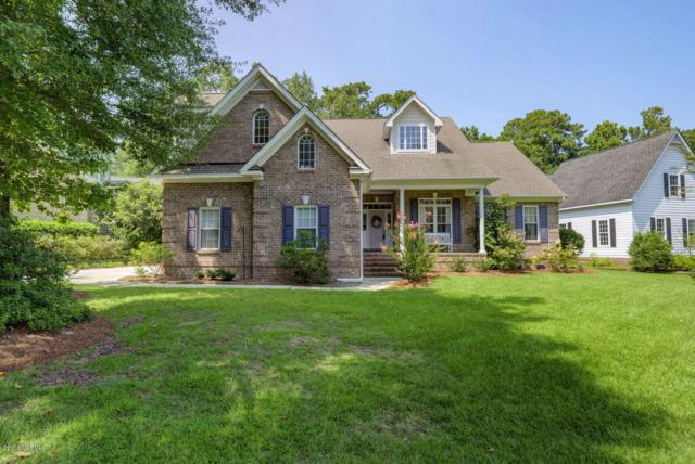 805 Winged Foot Lane, Wilmington, NC 28411 (MLS #100131940) :: The Oceanaire Realty