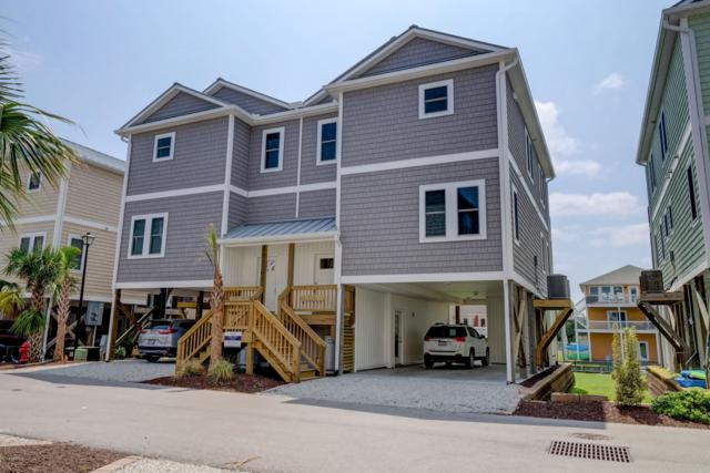 963 Tower Court B, Topsail Beach, NC 28445 (MLS #100131972) :: The Oceanaire Realty