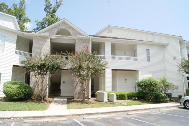 3905 River Front Place #204, Wilmington, NC 28412 (MLS #100131987) :: Coldwell Banker Sea Coast Advantage