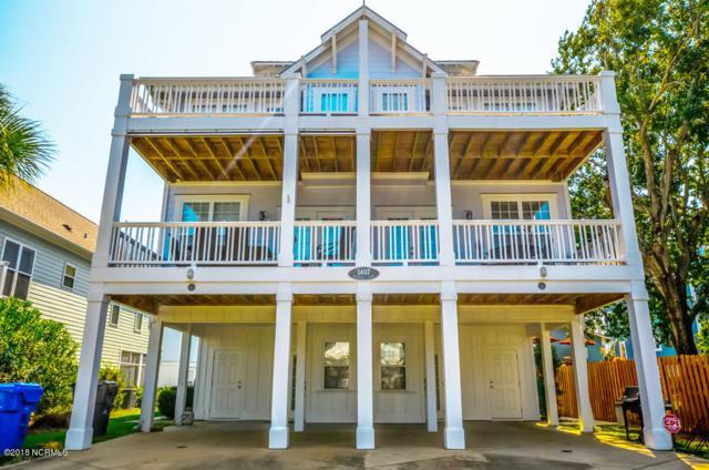1407 Mackerel Lane #2, Carolina Beach, NC 28428 (MLS #100132002) :: Coldwell Banker Sea Coast Advantage