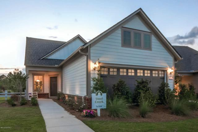 3930 Floating Bridge Trail, Wilmington, NC 28412 (MLS #100132029) :: The Keith Beatty Team