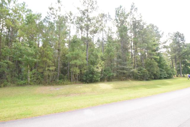 125 Antebellum Drive, Havelock, NC 28532 (MLS #100132038) :: RE/MAX Essential