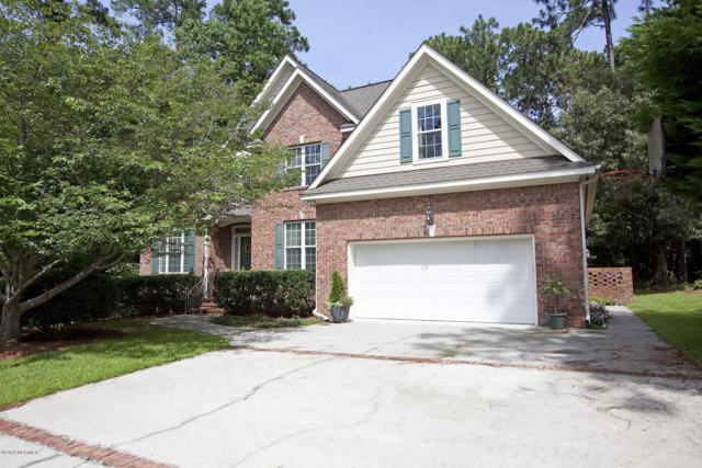 5020 Godfrey Way, Wilmington, NC 28409 (MLS #100132052) :: RE/MAX Essential