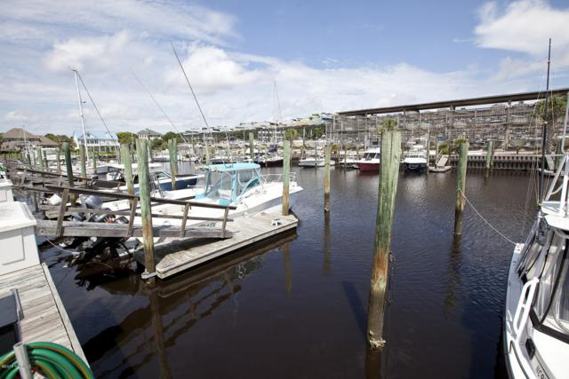 20 Inlet Watch Yacht Club, Wilmington, NC 28409 (MLS #100132056) :: Coldwell Banker Sea Coast Advantage