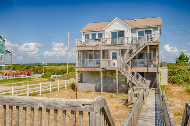 3916 Island Drive, North Topsail Beach, NC 28460 (MLS #100132094) :: Coldwell Banker Sea Coast Advantage