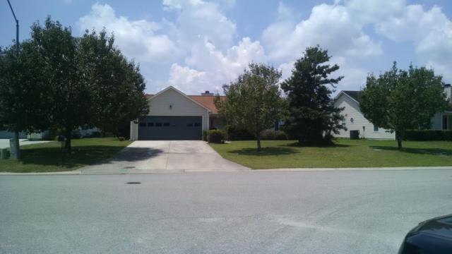 7214 Courtney Pines Road, Wilmington, NC 28411 (MLS #100132103) :: Harrison Dorn Realty