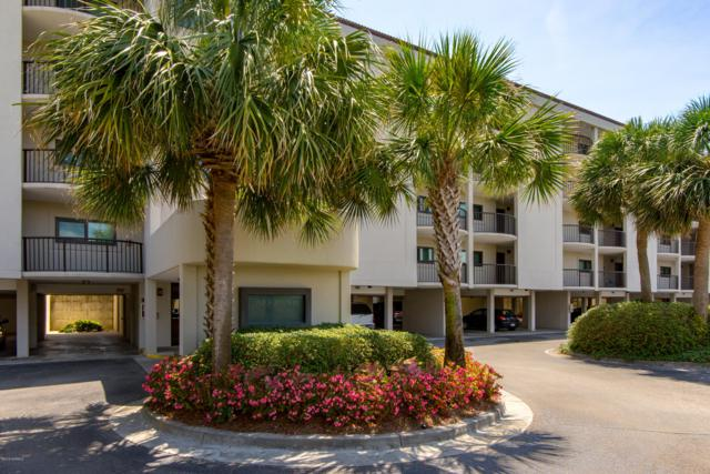 2400 Lumina Avenue N #2206, Wrightsville Beach, NC 28480 (MLS #100132117) :: Vance Young and Associates