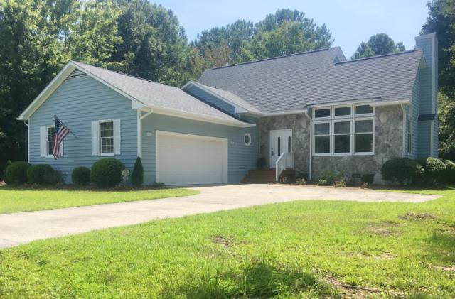 205 Westchester Drive, Morehead City, NC 28557 (MLS #100132156) :: The Keith Beatty Team