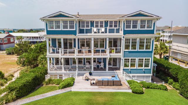 14 Southridge Road S, Wrightsville Beach, NC 28480 (MLS #100132160) :: Coldwell Banker Sea Coast Advantage