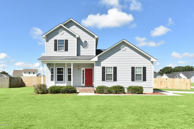 103 Hill Farm Drive, Richlands, NC 28574 (MLS #100132171) :: RE/MAX Elite Realty Group