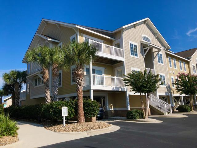 650 Saint Joseph Street #200, Carolina Beach, NC 28428 (MLS #100132183) :: Donna & Team New Bern