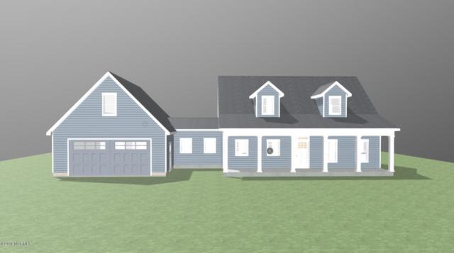 137 Live Oak Drive, Leland, NC 28451 (MLS #100132200) :: Harrison Dorn Realty