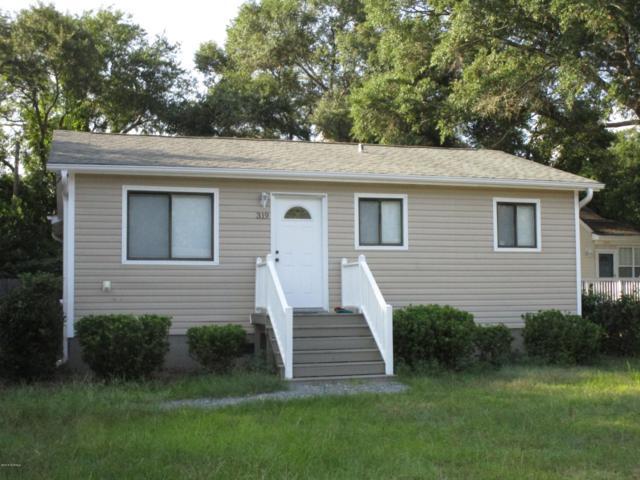319 Bland Street, Wilmington, NC 28401 (MLS #100132216) :: RE/MAX Essential