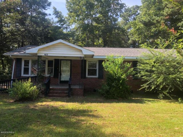 406 Shuney Street, Wilmington, NC 28409 (MLS #100132218) :: Harrison Dorn Realty