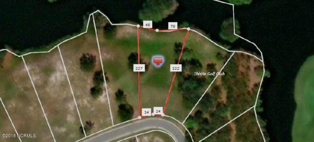 7429 Falkirk Lane, Sunset Beach, NC 28468 (MLS #100132243) :: RE/MAX Essential