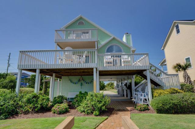 116 Godwin Avenue, Topsail Beach, NC 28445 (MLS #100132249) :: RE/MAX Essential