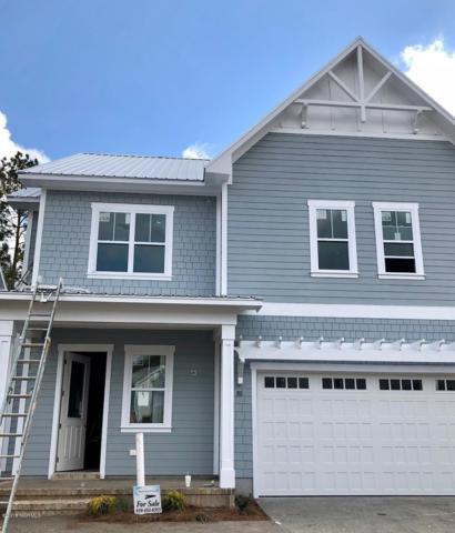 4045 Tamarisk Lane Lot 10, Wilmington, NC 28409 (MLS #100132262) :: RE/MAX Essential