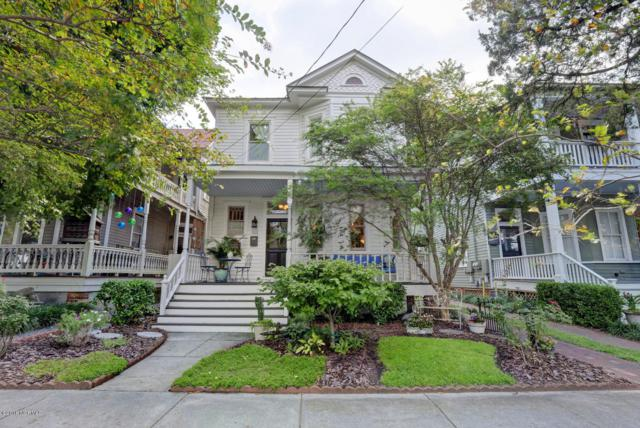 513 S Front Street, Wilmington, NC 28401 (MLS #100132276) :: The Keith Beatty Team