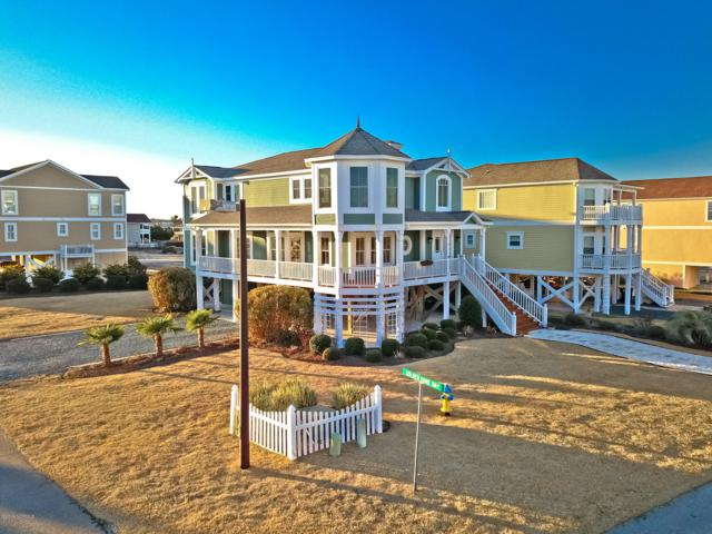 125 Ferry Road, Holden Beach, NC 28462 (MLS #100132307) :: The Keith Beatty Team