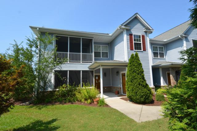 1944 Tara Court #101, Greenville, NC 27858 (MLS #100132319) :: The Pistol Tingen Team- Berkshire Hathaway HomeServices Prime Properties
