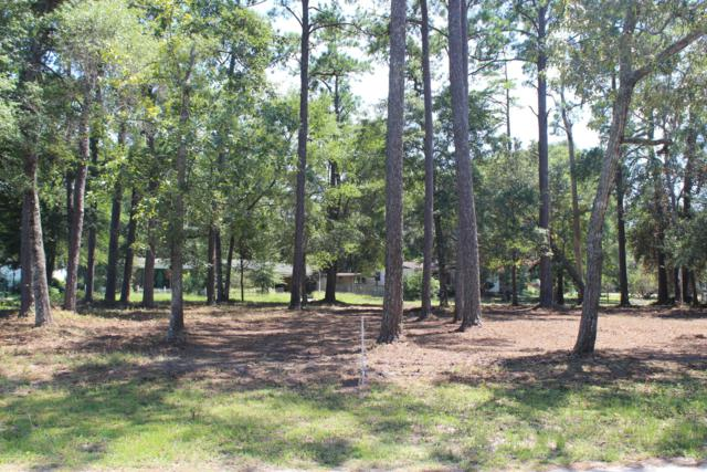 8952 Woodbine Road SW, Sunset Beach, NC 28468 (MLS #100132320) :: RE/MAX Essential